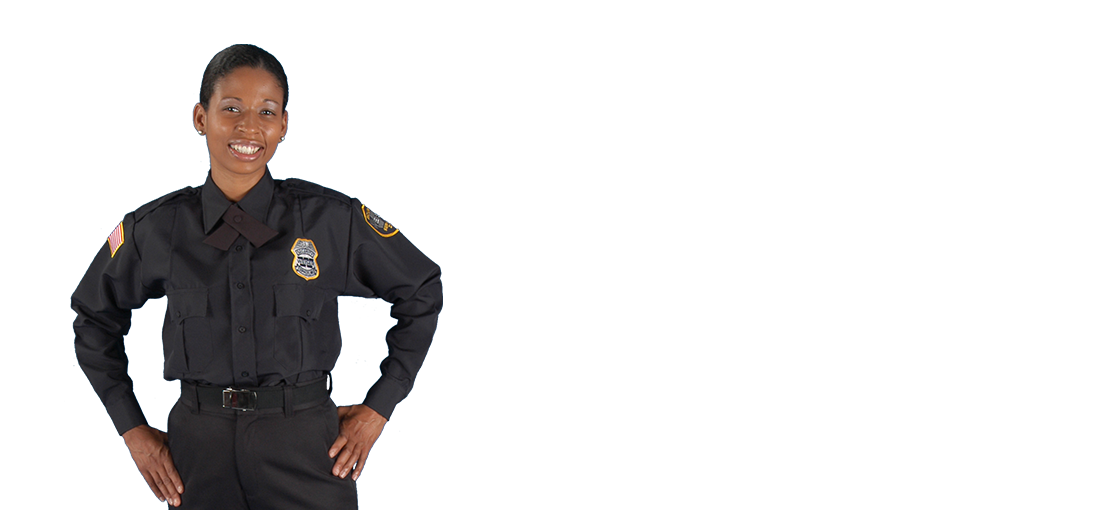 Why Are Police Amp Security Uniforms Blue Weiser Security